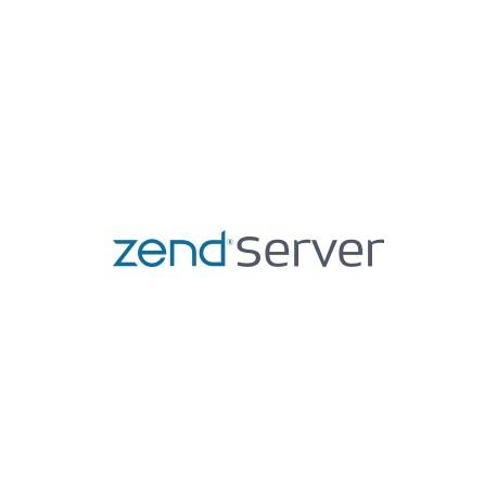 Entrenamiento Zend Server