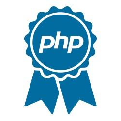 Voucher Examen de Certificación Zend PHP