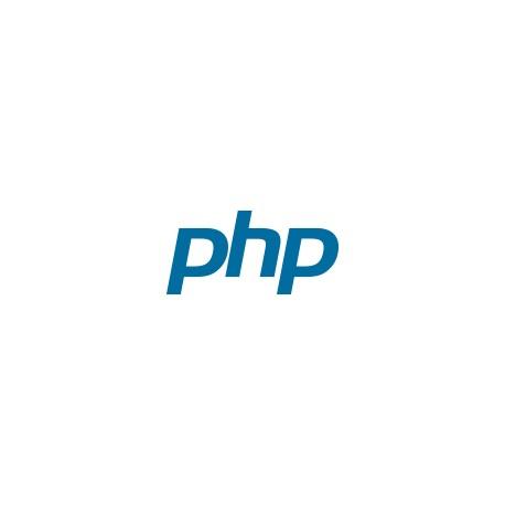 Solución de Entrenamiento A to Zend PHP para no programadores
