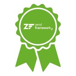 Solución de Entrenamiento A - Zend Framework