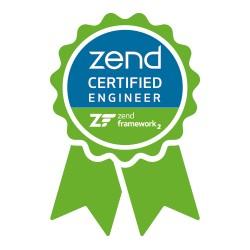 Preparación para Certificación en ZF2